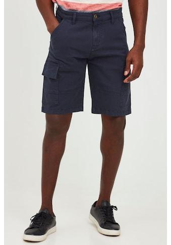 Indicode Cargoshorts »Brom«, Cargo Shorts mit Stretch-Anteil kaufen