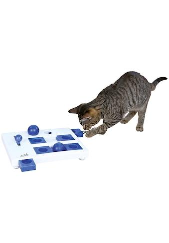 TRIXIE Tier-Intelligenzspielzeug »Brain Mover Strategiespiel«, Kunststoff kaufen