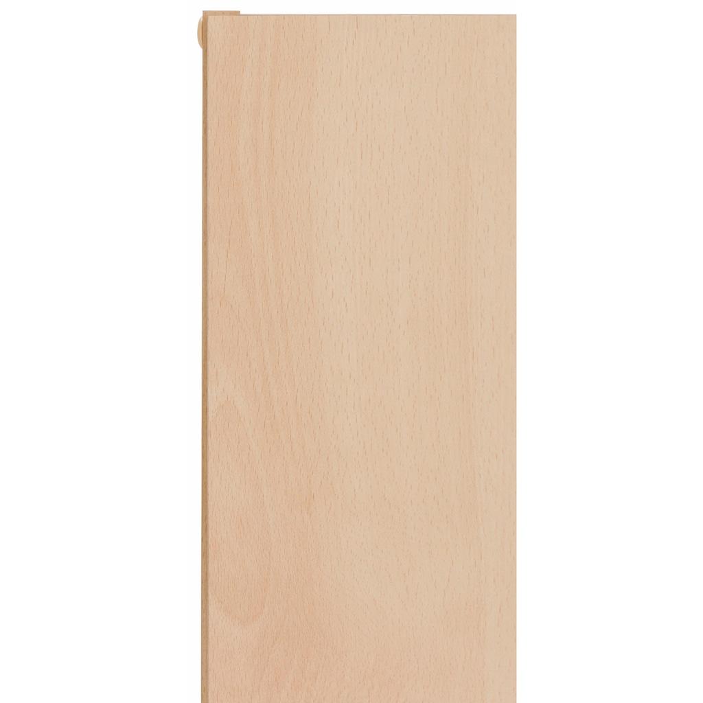 HELD MÖBEL Kühlumbauschrank »Elster«, Breite 60 cm
