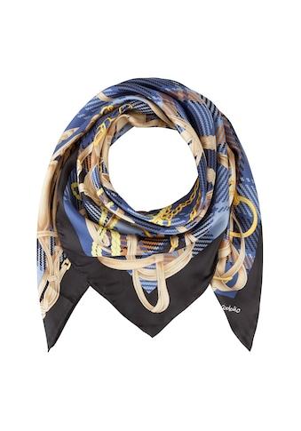 Codello Seidentuch, mit elegantem Foulard-Muster kaufen