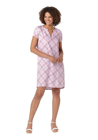 Casual Looks Kleid in fließend - weicher Qualität kaufen