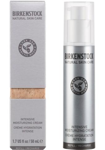 BIRKENSTOCK NATURAL SKIN CARE Feuchtigkeitscreme »Intensive Moisturizing Cream - Refill« kaufen