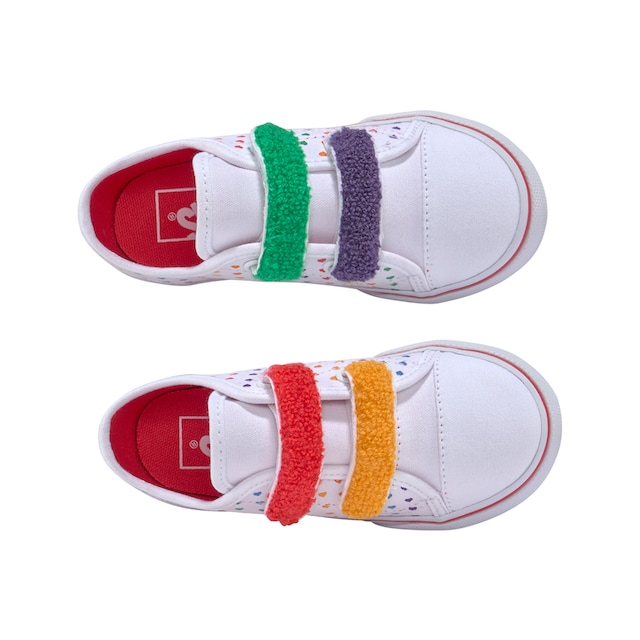 Vans Sneaker »Style 23 V«
