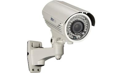 bitronhome Smart Home Zubehör »B - Focus Vari Full HD  - Bullet Kamera WLAN« kaufen
