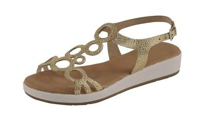 Sandalette mit T-Stap kaufen