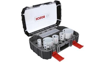 Bosch Professional Lochsäge »Elektriker-Set Progressor for Wood&Metal« kaufen