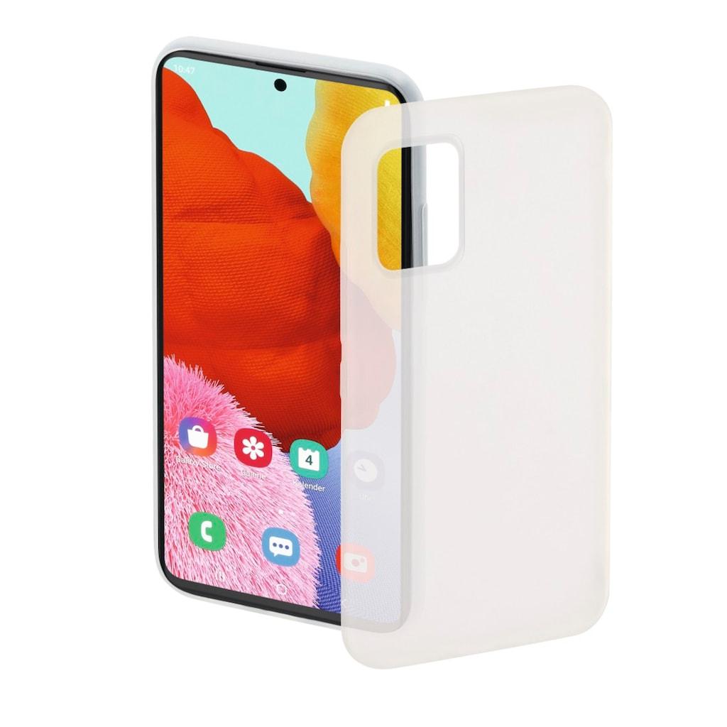 """Hama Cover, Hülle """"Ultra Slim Flexible"""" für Samsung Galaxy"""