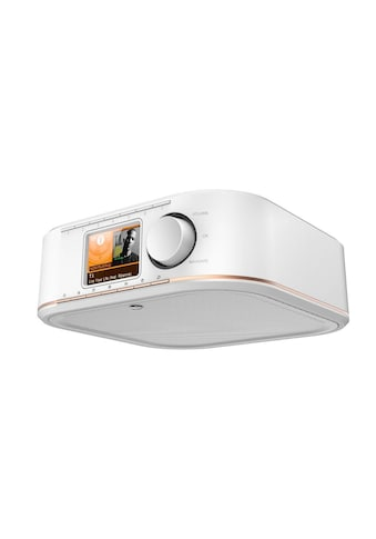 Hama Internetradio, WLAN Unterbau Küchenradio mit App/Multiroom »WiFi - /UPnP - Streaming/Line - In« kaufen