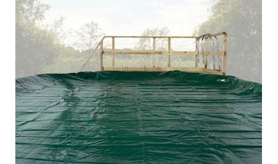 weka Pool-Abdeckplane »Mali 1«, Ø 390 cm kaufen