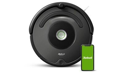 iRobot Saugroboter Roomba 676 kaufen