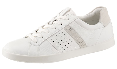 Ecco Sneaker »Leisure«, mit weichem Schaftrand kaufen