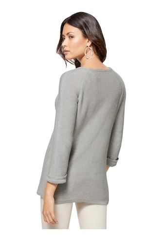 Inspirationen 3/4 Arm-Pullover »Pullover« kaufen