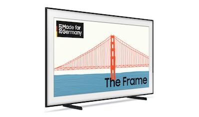 "Samsung QLED-Fernseher »GQ75LS03AAU«, 189 cm/75 "", 4K Ultra HD, Smart-TV kaufen"