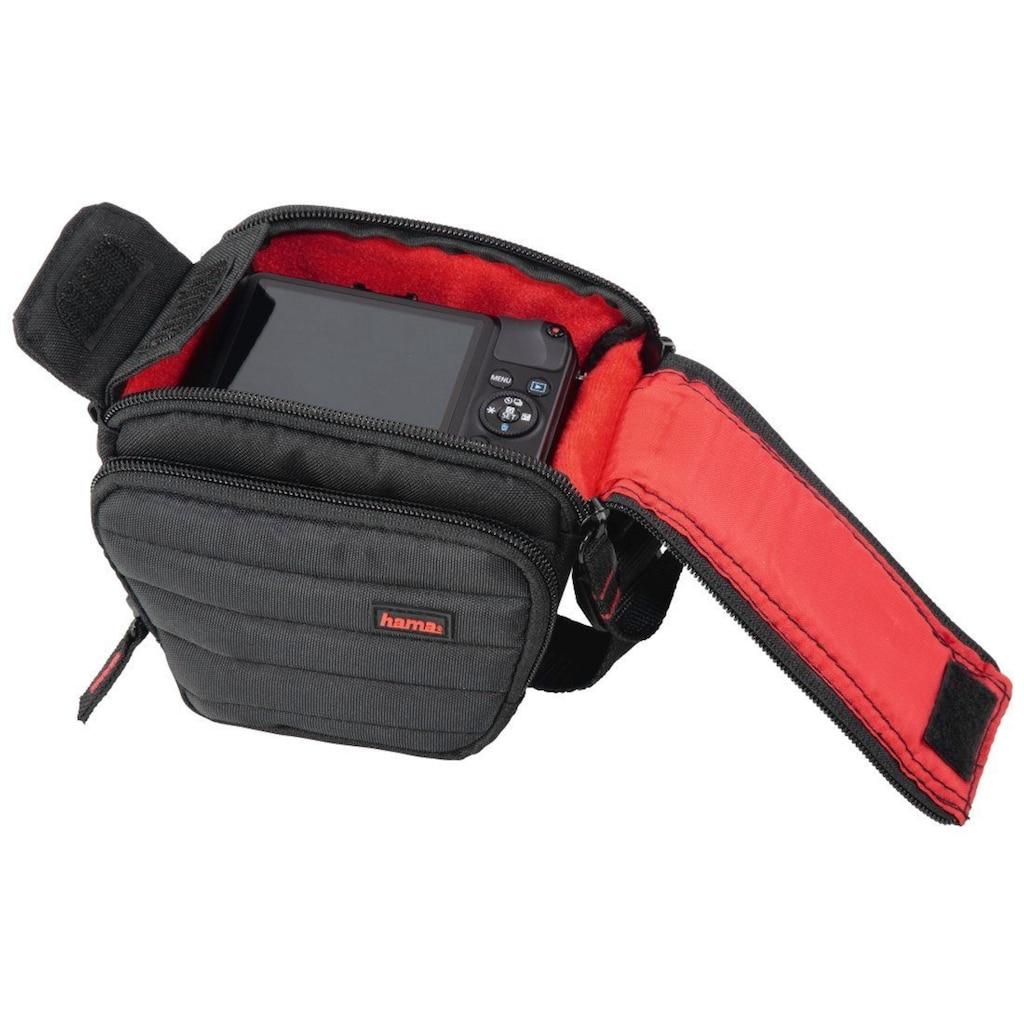 Hama Kameratasche »Innenmaße 13 x 8 x 11 cm«, für Systemkamera mit Objektiv