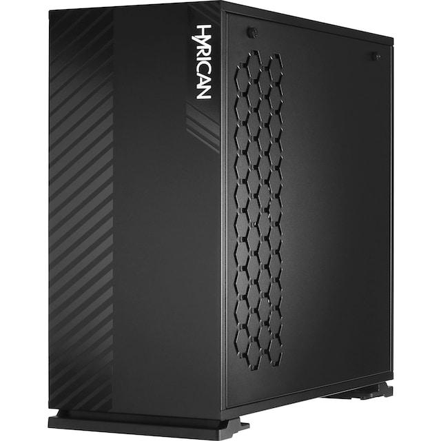 Hyrican »Alpha 6486« Gaming-PC (AMD, Ryzen 9, RTX 2080 SUPER, Wasserkühlung)