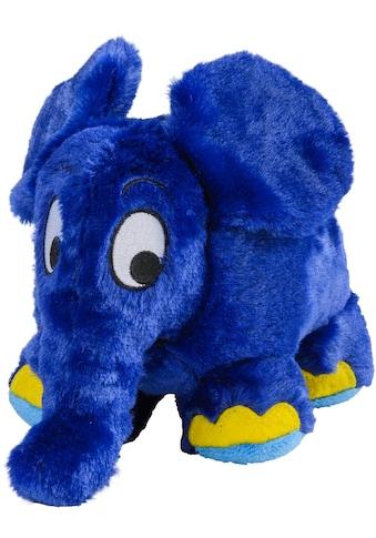 """Warmies® Wärmekissen """"Der blaue Elefant aus der Sendung mit der Maus"""" kaufen"""