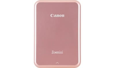Canon »Zoemini« Fotodrucker (Bluetooth) kaufen