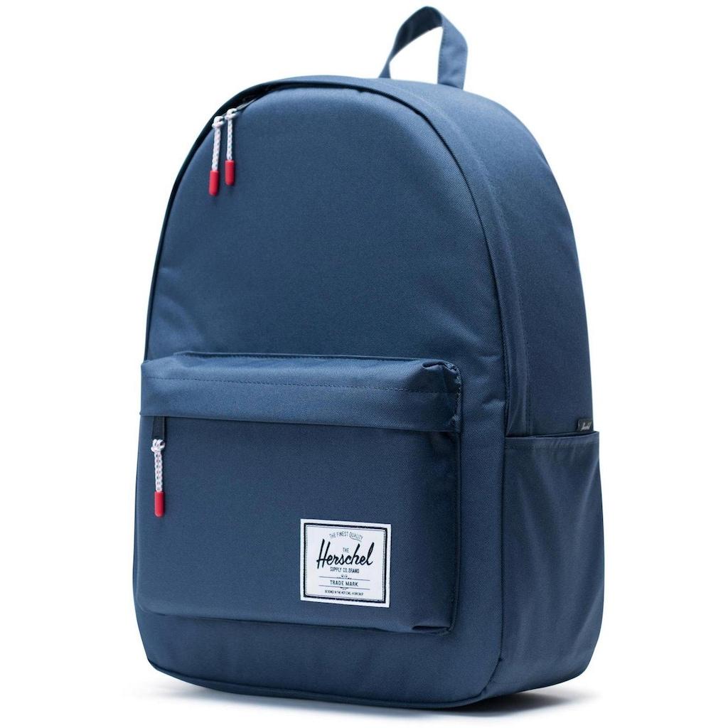 Herschel Laptoprucksack »Classic X-Large, Navy«