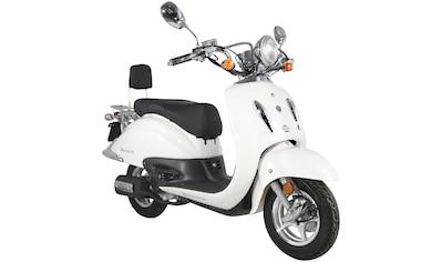 ALPHA MOTORS Mofaroller »Retro Firenze« kaufen