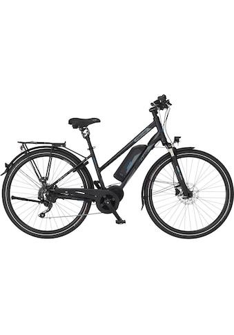 FISCHER Fahrräder E-Bike »ETD 1861.1«, 10 Gang, Shimano, Deore, Mittelmotor 250 W kaufen