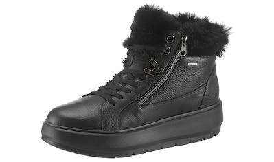 Geox Winterboots »Donna Kaula B ABX« kaufen