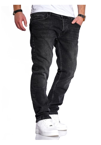 Rello & Reese Straight - Jeans »Nick« kaufen