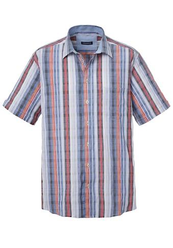 Babista Seersuckerhemd ideal für den Sommer kaufen