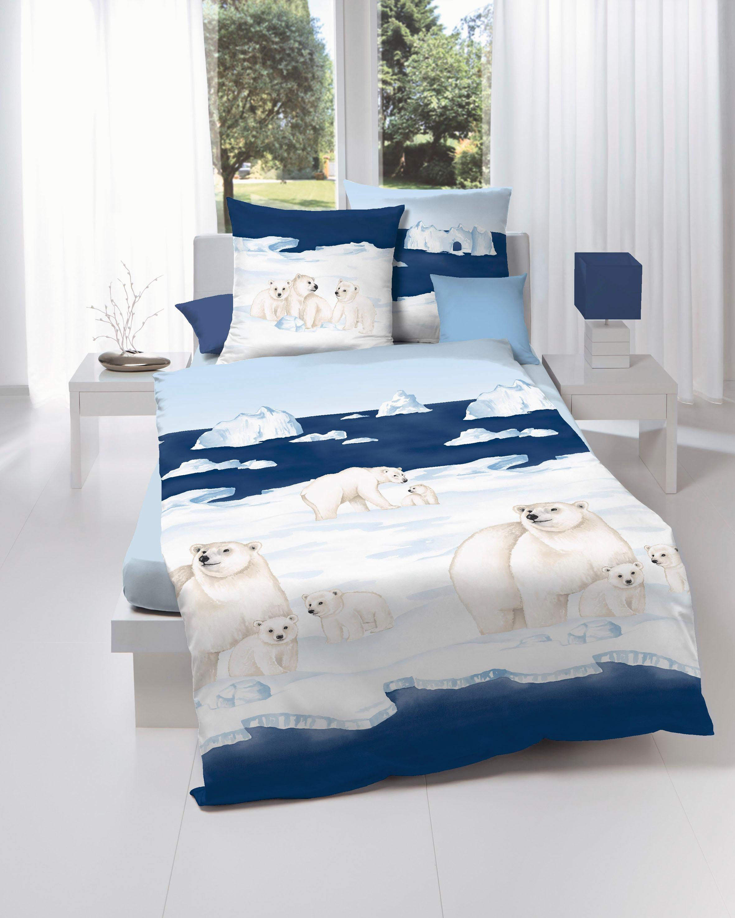 Bettwäsche Nordpol Kaeppel