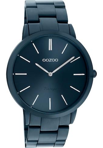 OOZOO Quarzuhr »C20102« kaufen