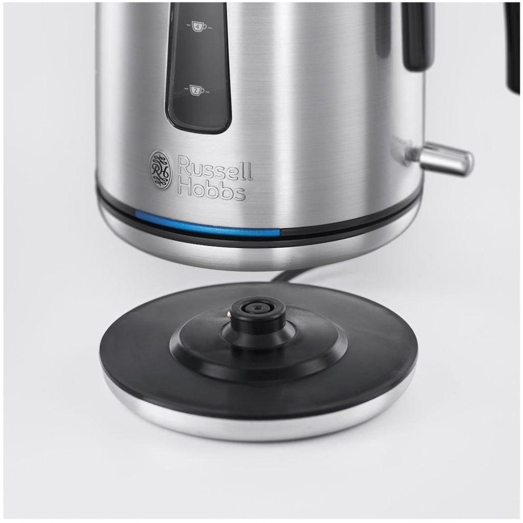 RUSSELL HOBBS Wasserkocher »Velocity 23940-70«, 1,7 l, 2400 W