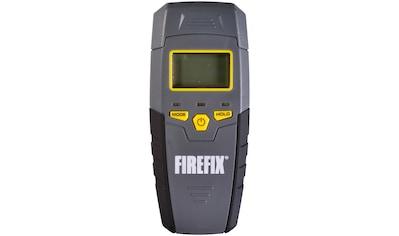 FIREFIX Feuchtigkeitsmesser für Holz kaufen