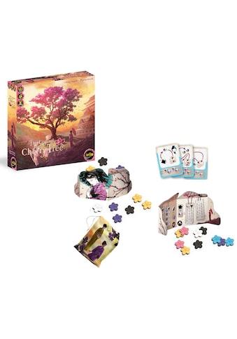 """iello Spiel, """"The Legend of the Cherry Tree™"""" kaufen"""