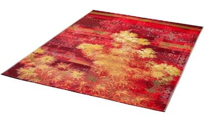 Teppich, »Ocean«, Dekowe, rechteckig, Höhe 5 mm, maschinell gewebt kaufen