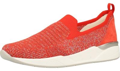Ara Sneaker »Nubukleder/Textil« kaufen