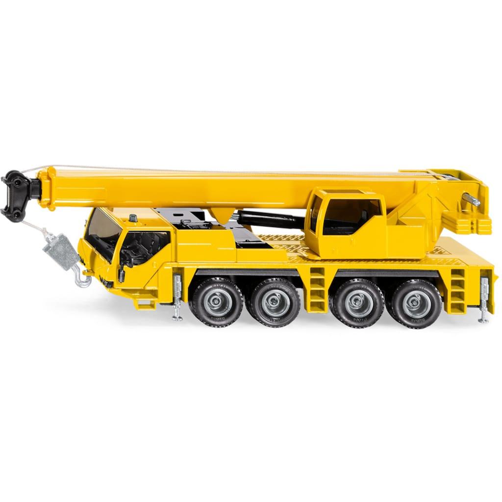 Siku Spielzeug-Krankenwagen »SIKU Super«
