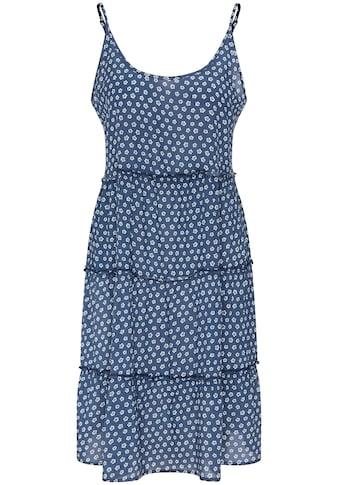 MUSTANG Sommerkleid »Camisole Dress«, Minikleid kaufen