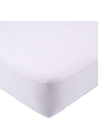 SETEX Matratzenauflage »Kalmuck«, für Matratzenhöhe bis 30 cm, mit Jerseyrand kaufen