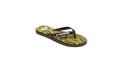 Quiksilver Sandale »Molokai Expanded Mind« kaufen