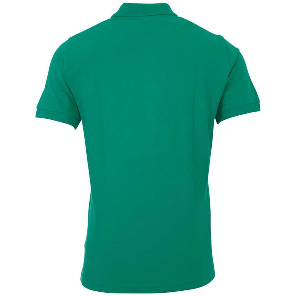 Kappa Poloshirt »PELEOT NC«, in gro&szlig;en Gr&ouml;&szlig;en erh&auml;ltlich<br />
