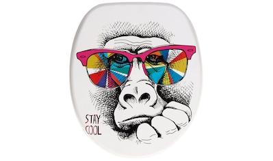 Sanilo WC-Sitz »Stay Cool«, mit Absenkautomatik kaufen