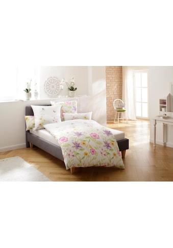 Bettwäsche »Sarina«, Home affaire kaufen