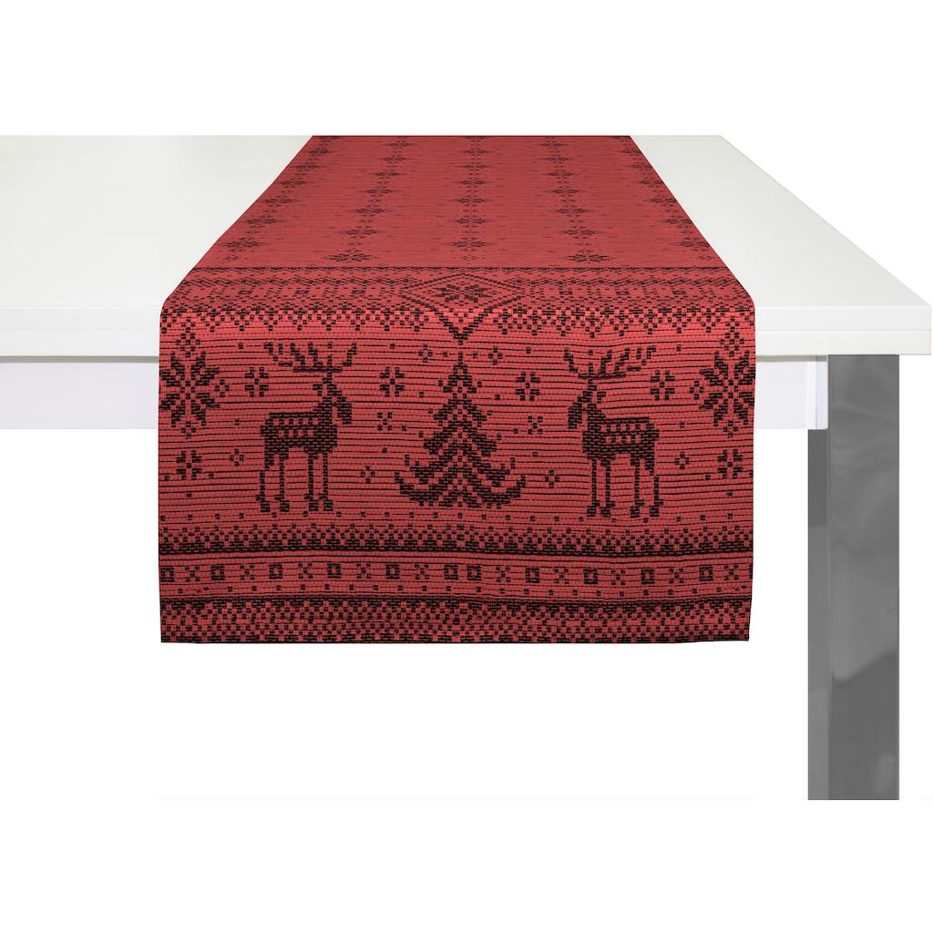 Wirth Tischläufer »ROMO«