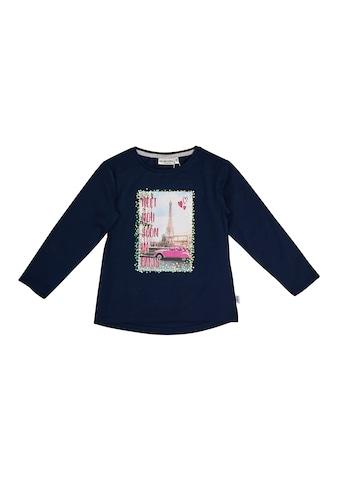 Salt & Pepper Langarmshirt »SP05111232« kaufen
