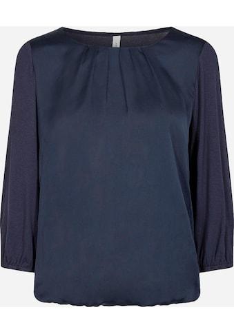 soyaconcept Shirtbluse »SC-Thilde32« kaufen