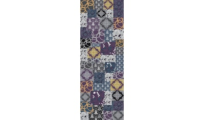 queence Vinyltapete »Farida«, 90 x 250 cm, selbstklebend kaufen