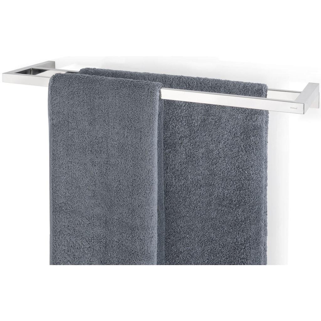 BLOMUS Doppelhandtuchhalter »Edelstahl poliert«