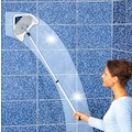 WENKO Bodenwischer-Set »Multiflex-Wischer«, für Fliesen, Böden und Fenster
