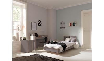 Müller SMALL LIVING Einzelbett »FLAI«, ohne Kopfteil, ausgezeichnet mit dem German... kaufen