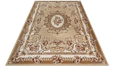 Festival Teppich »Oriental 115«, rechteckig, 11 mm Höhe, Orient Look, Kurzflor kaufen