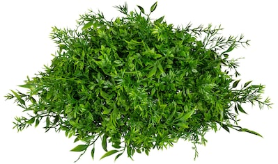 Creativ green Kunstpflanze »Mixgras-Halbkugel« kaufen